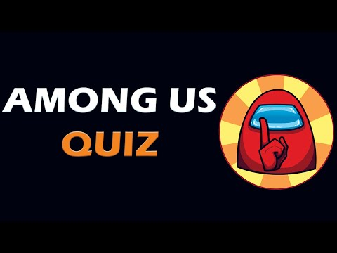 Among US Quiz  Game Quiz