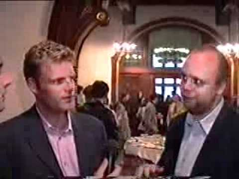 Denmark 2001: Interview with Rollo and King