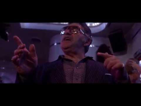 Carlito's Way (1993) - Tony T.'s people walk into club
