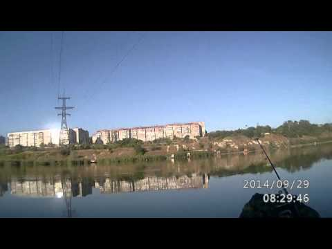 николаев рыбалка река ингул прогноз клева