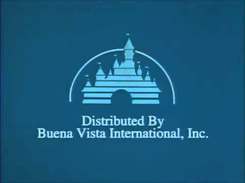 Distributed By Buena Vista International, Inc (1998)