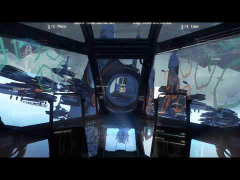 Star Citizen – Racing Mode Now Available in Arena Commander