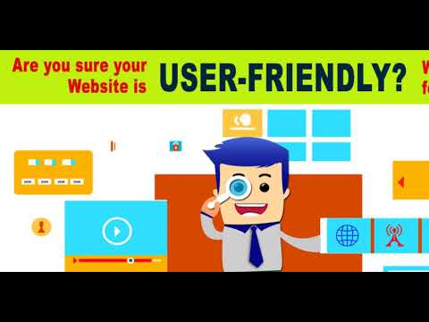 Are You sure your Website is User Friendly