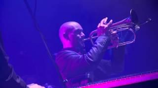 Soul Kitchen Band - Hello - 20. Jubiläum Circus Krone