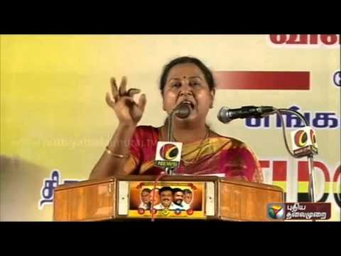Premalatha-exuding-confidence-that-the-Peoples-welfare-front-and-DMDK
