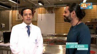 """Programa """"Síntomas Chilensis"""", Canal 13C"""