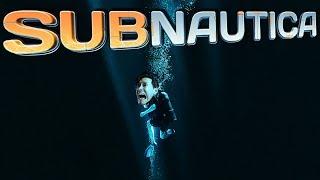 Subnautica   Part 71   VOICE OF THE DEEP UPDATE