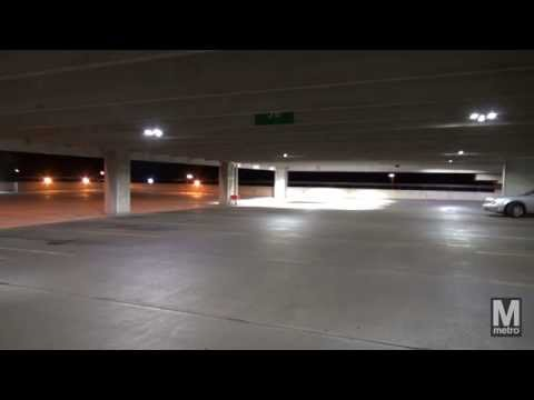 Sustainable Parking Lot LED Light Upgrades