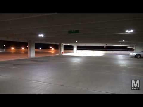 Sustainable Parking Lot LED Light Upgrades