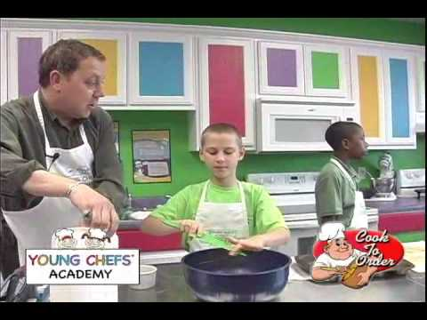 C2O-Young Chef's Academy 3
