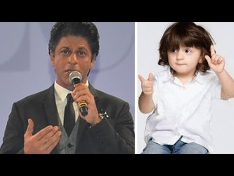 Shah Rukh Khan Speaks About How AbRam Left Him Wor