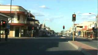 Broken Hill Australia  city photo : Broken Hill New South Wales Australia On Argent Street