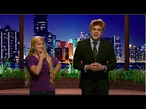 The Late Night Show : Episode 9 - Fully Loaded