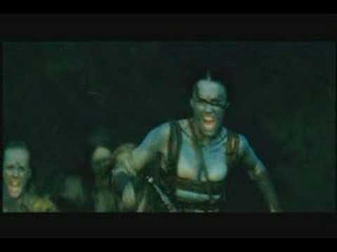 Keira the Screamer