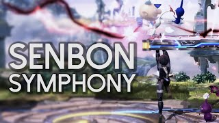 Senbon Symphony – Sheik Combo video by False
