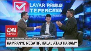 Video Terungkap! Pengakuan Kubu Jokowi dan Prabowo Soal Kampanye Negatif MP3, 3GP, MP4, WEBM, AVI, FLV Oktober 2018
