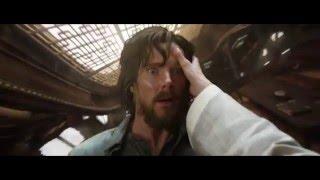 Trailer de Doutor Estranho