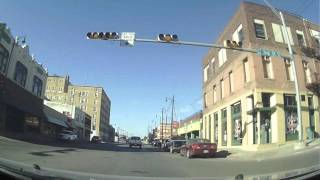 Mineral Wells (TX) United States  City new picture : Drive through Mineral Wells Texas