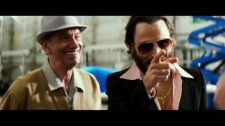 The Infiltrator  2016    Trailer  Hd