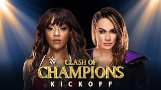 Nonton Clash Of Champions Kickoff  Sept  25  2016 Film Subtitle Indonesia Streaming Movie Download