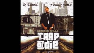 Young Jeezy - Do Da Damn Thang (Feat. Fabolous) (Trap or Die)
