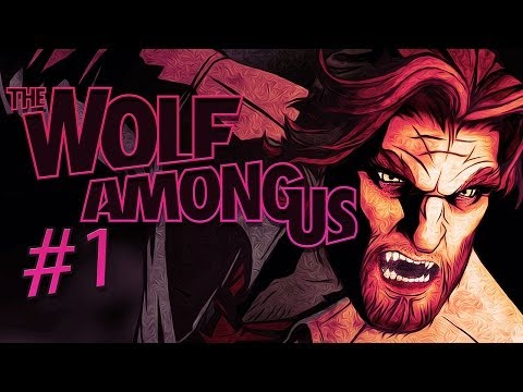 Playthrough - The Wolf Among Us Download ▻ http://bit.ly/1at0xxP Welcome bros to the playthrough of The Wolf Among Us! Beyond will continue along with this, dont worry! Cl...