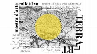 Terr-art | Mostra d'arte collettiva