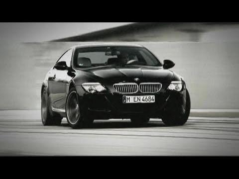 Tracktest BMW M6