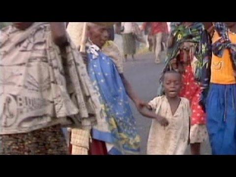 Ρουάντα: 22 χρόνια από τη γενοκτονία