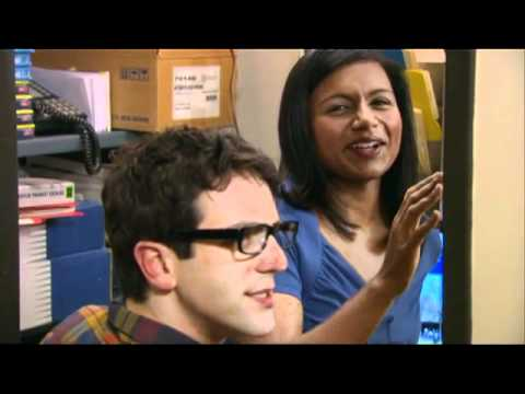 The Office Season 6 Bloopers Part 2 of 2