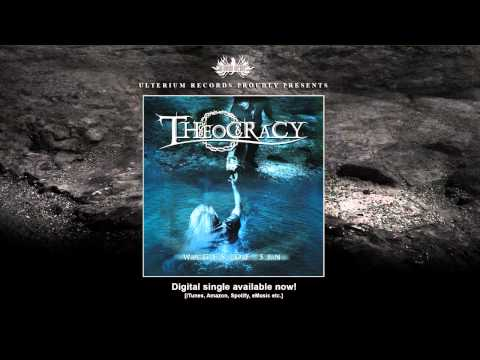 Theocracy - Wages Of Sin [OFFICIAL AUDIO]