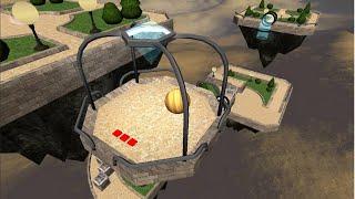 Balance 3D videosu