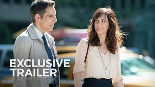 Nonton The Secret Life Of Walter Mitty  2013    Theatrical Trailer   20th Century Fox Film Subtitle Indonesia Streaming Movie Download