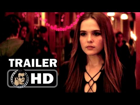 Before I Fall Trailer Starring Zoey Deutch