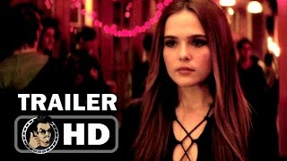 Nonton BEFORE I FALL - Official Trailer (2017) Zoey Deutch Drama Movie HD Film Subtitle Indonesia Streaming Movie Download