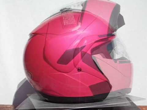 Casco CMS SUV Pink