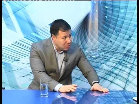 Актуальное Интервью -Богдан Цырдя