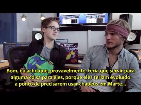 Gamer Poop Legendados - Perguntas para Tom e Dougie, parte 2 We do not own the content of this video, only it's subtitles.