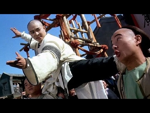 Action Movies Jet Li + Jet Li 2016   Kids From Shaolin  movie ENGlisH