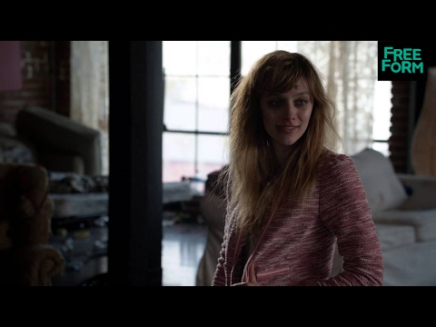 Recovery Road 1x03 Clip: Harper & Maddie  | Freeform