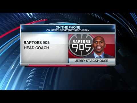 Video: Stackhouse: NBA 'big men' need to take some ownership