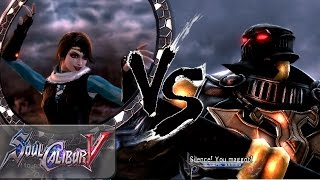 Soul Calibur V replay of II More Gore II going up against Wolfen119 (Tira)! → FOLLOW ME: https://twitter.com/AKumahMatata DONT MISS A THING, ...
