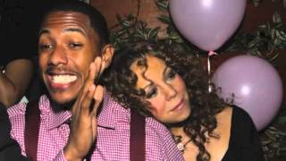 Mariah Carey & Nick Cannon - A True Love Story (2014 Tribute)
