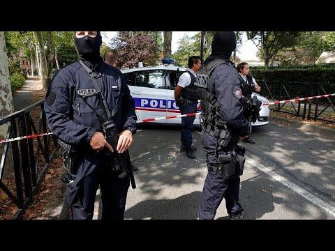 Παρίσι: Μητέρα και αδελφή τα θύματα της επίθεσης με μαχαίρι…