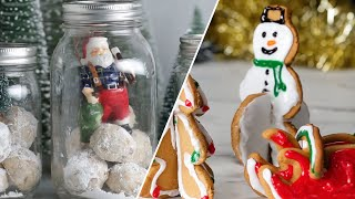 Decorative & Crafty Cookies by Tasty