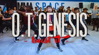 "Video O.T. Genasis - ""Bust It"" | Phil Wright Choreography | Ig : @phil_wright_ MP3, 3GP, MP4, WEBM, AVI, FLV Juli 2018"