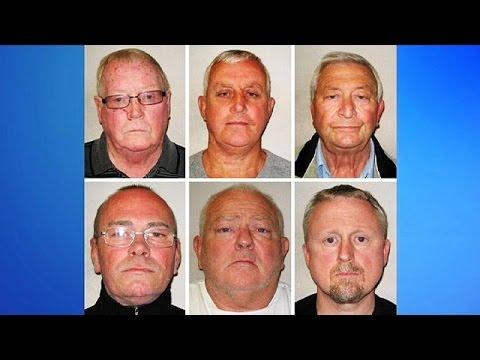 Βρετανία: Στη φυλακή η «συμμορία των παππούδων»