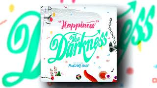 The Darkness - Happiness (Official Audio)