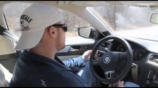 Volkswagen Jetta TDI Video Test Drive