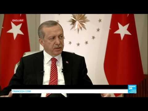 Erdogan : «L'Iran et les groupes terroristes doivent se retirer du Yemen»